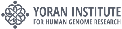 Yoran Institute for Human Genome Research